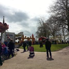 All the fun of the fair.