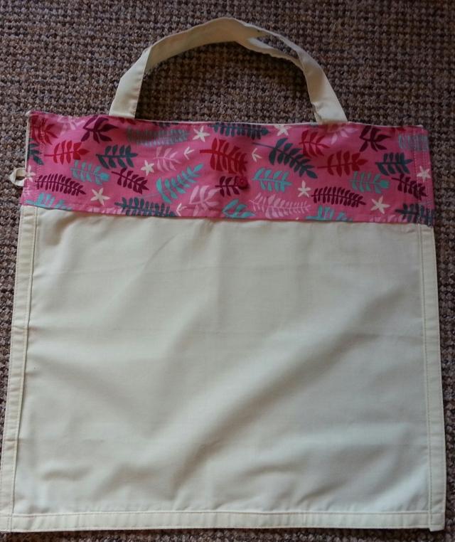 Shopping bag...