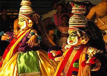 Kala Chethena Kathakali Company