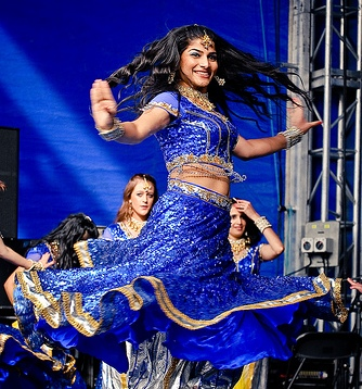 South Asian Dance Academy (SADA)