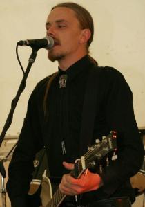 The Lisburn Live Sessions: brainchild of Lisburn musician Ryan Hanna.